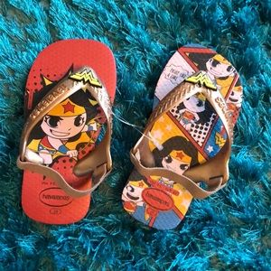 Baby toddler Havaianas